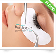 Elevate Your Lash Training Career TODAY | Eyetopia Spa