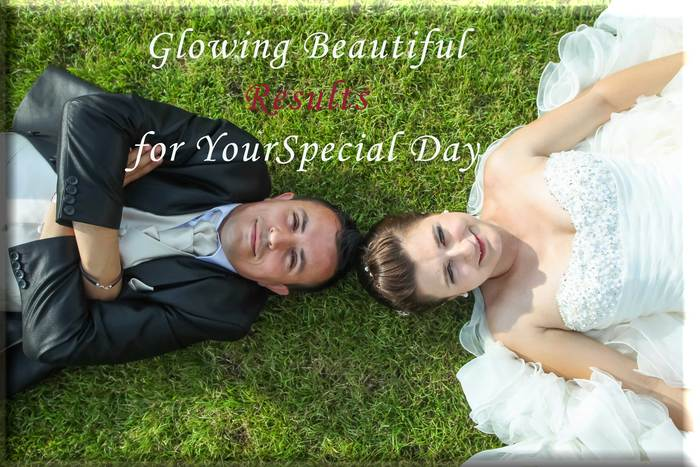Bridal/Groom Packages | Eyetopia Spa