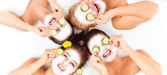 Facials for Teens | Eyetopia Spa